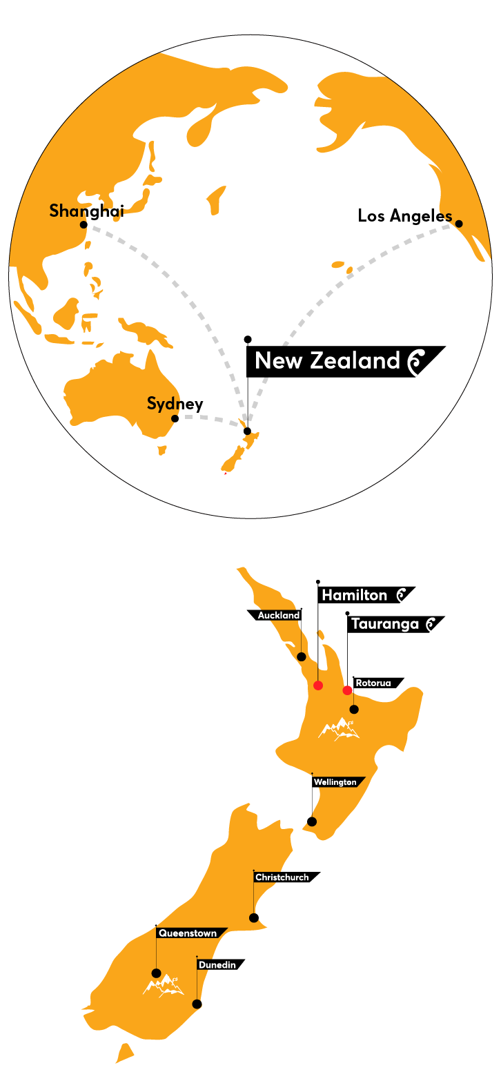 Why NZ Map Mob