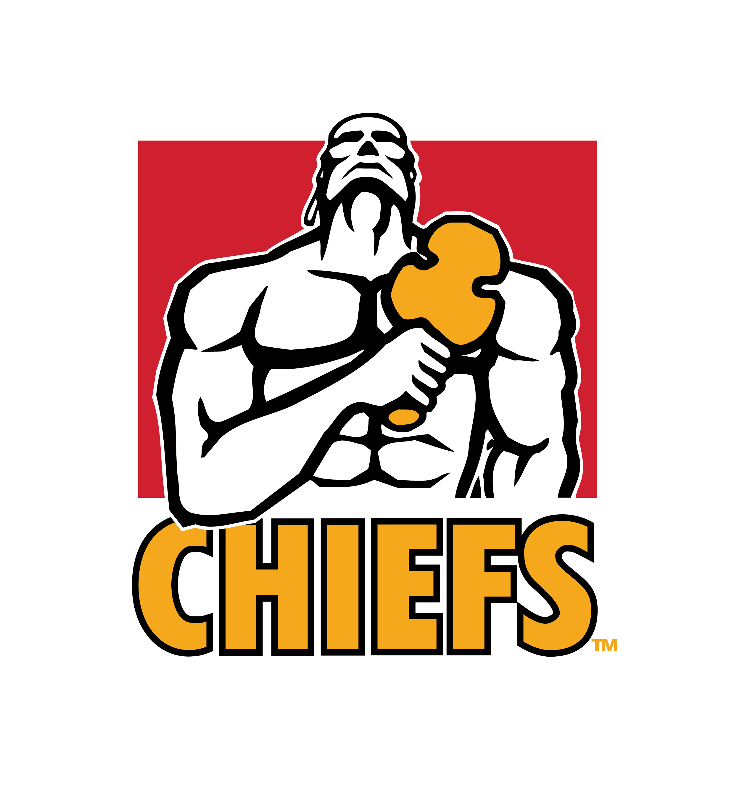 Chiefs Rugby Team