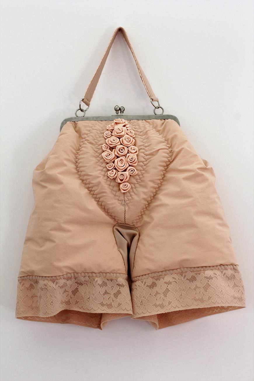 Victoria Macintosh Fat Pants 2020