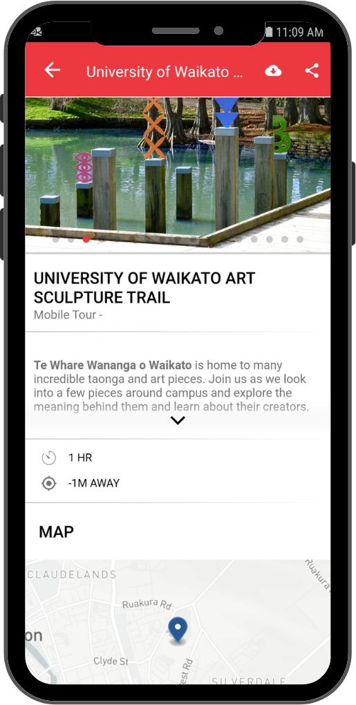 Arataki app