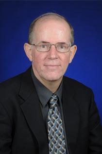 Professor Jacques Poot