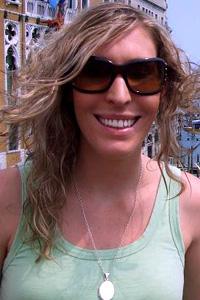 Amanda Bedford