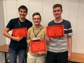 ChemQuest winners