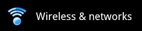 Choose Wireless
