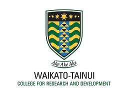 Waikato Tainiu Logo