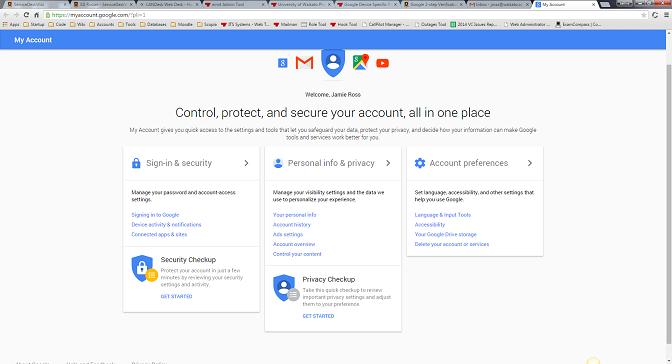 Gmail Account 2