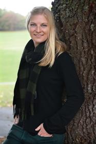 Rebecca Yeates