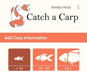 Catch a carp