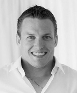 Travis McMaster