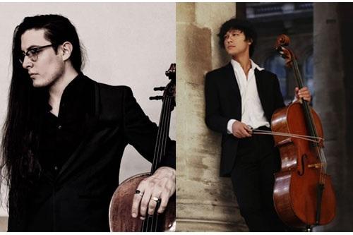 Cello-guys