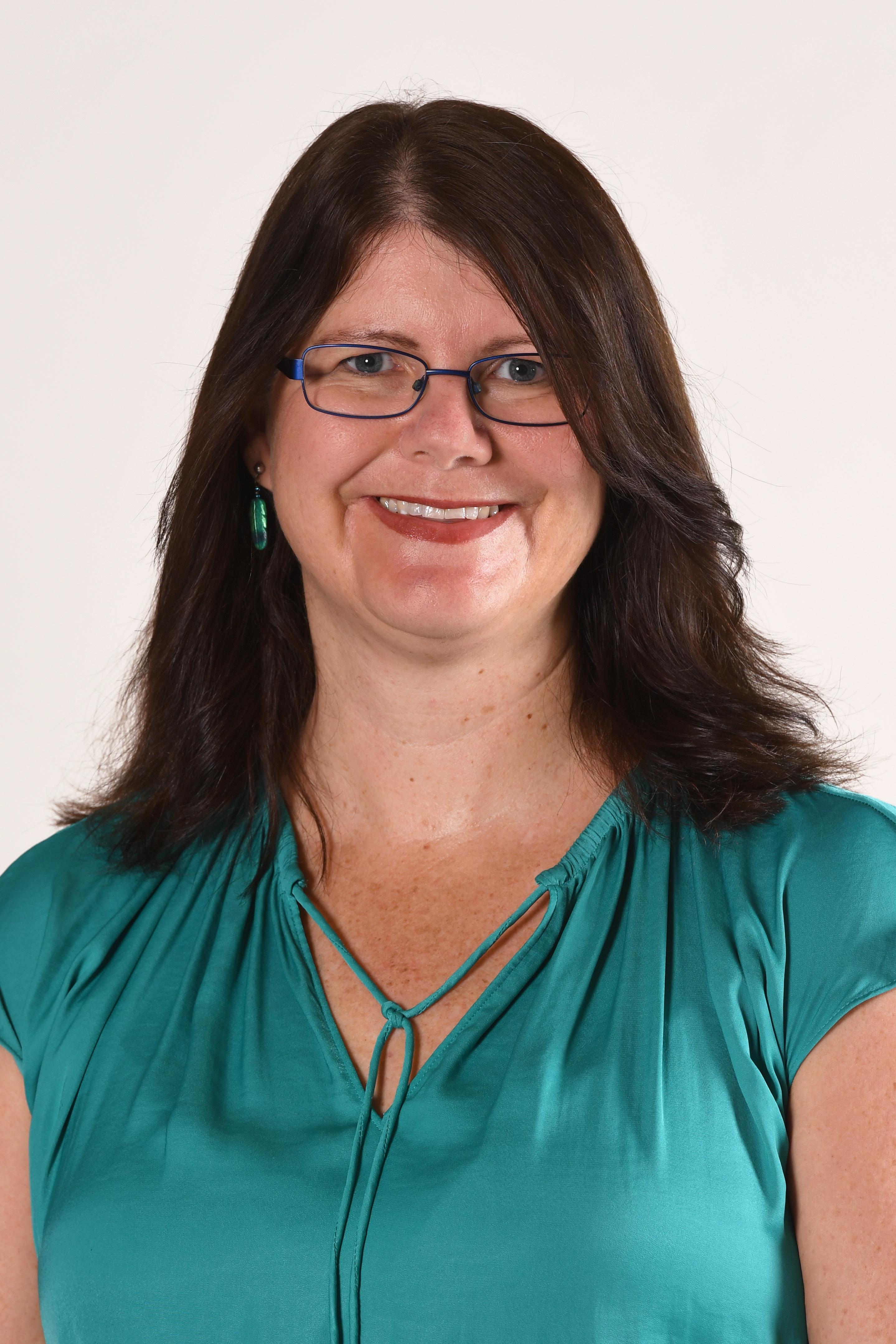 Cathy Buntting