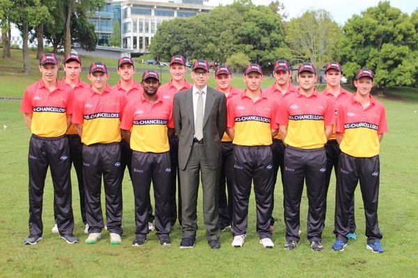 Cricket Club