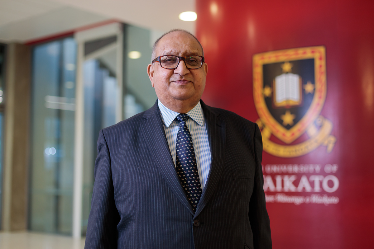 Rt Hon Sir Anand Satyanand