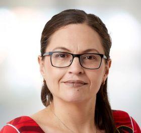 Rachel Karalus