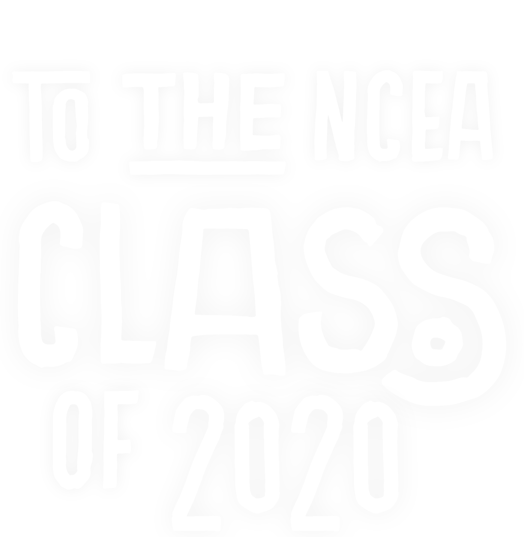 Congratulations to the NCEA class of 2020