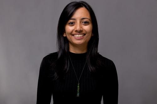 Dr Shemana Cassim