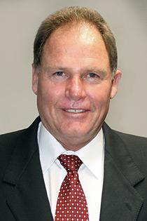 Paul Bowker