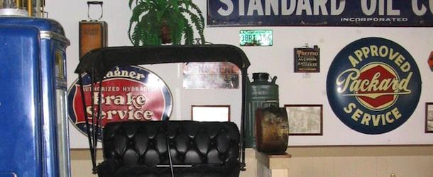 everglades cafe