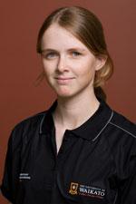 Katie de Lange