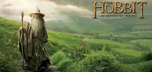 Hobbit Audience Project