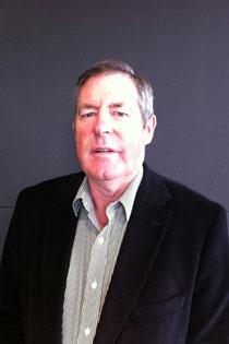 Bernie Crosby