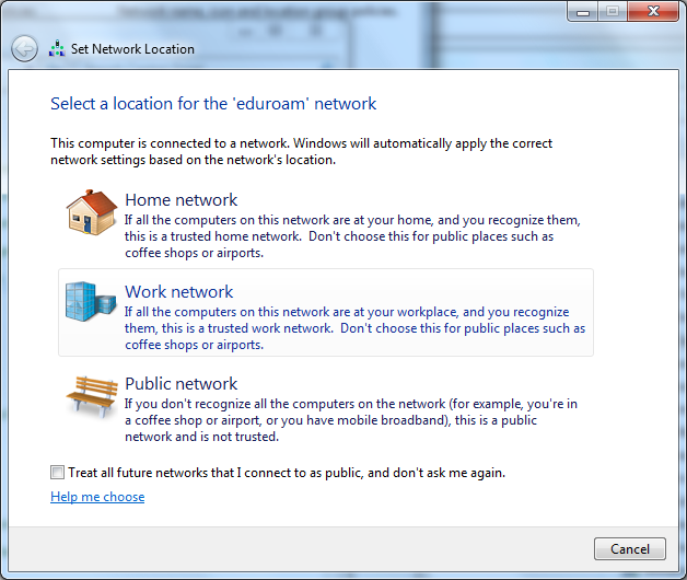 work network
