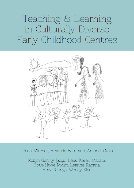 Teaching & Learning in Culturally Diverse Early Childhood Centres