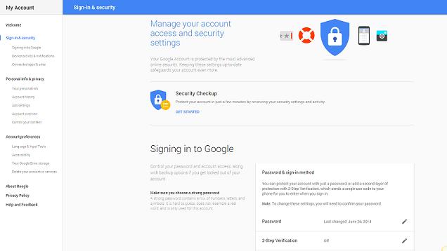 Gmail Account 3