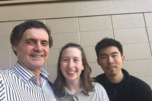 NZ TRIO composers