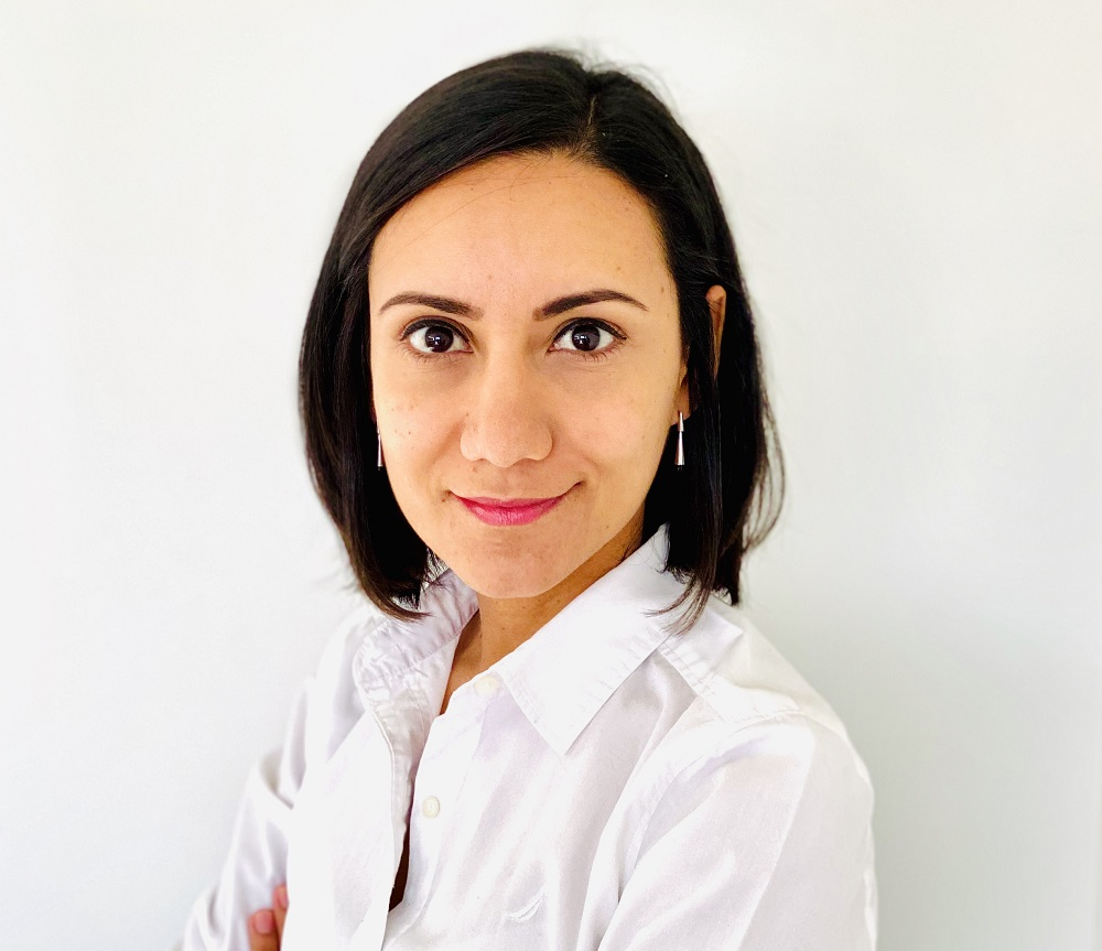 Lorena Fierro Bermeo