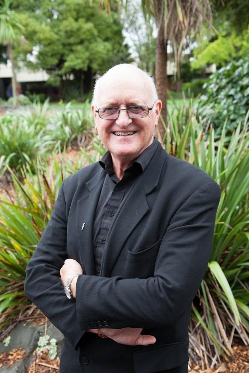 Professor Chris Ryan