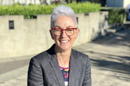 Professor Linda Johnston