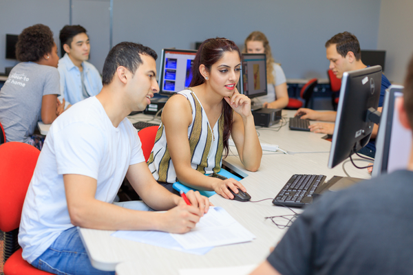 Undergraduate Programmes WMS