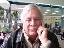 Professor Michael Peters