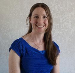 Megan Grainger