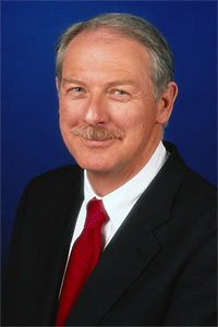 Professor Barry Barton