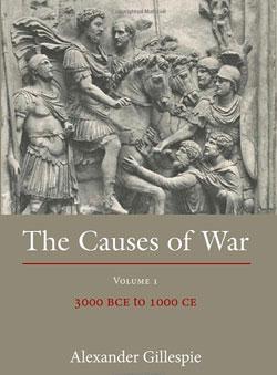 Causes of War: Vol 1