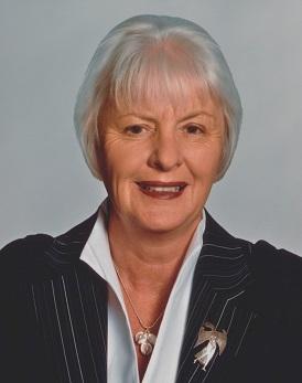 Prof. Margaret Wilson