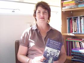 Cathy Coleborne
