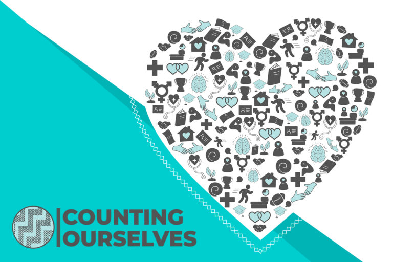 Counting Ourselves logo