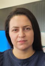 Somayyeh Ghaffari