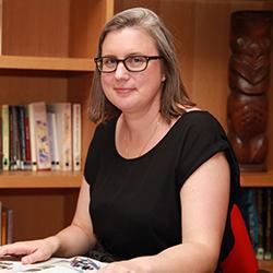 Fiona Haiko