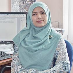 Zuwati Hasim