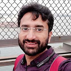 Fahim Rahim