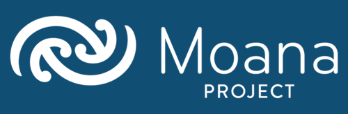 Moana project logo