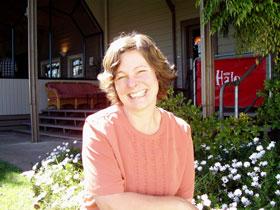 Joanna Bishop