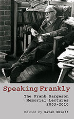 Speaking Frankly