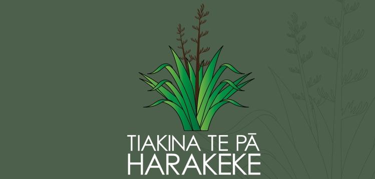 Tiakina Te Pā Harakeke