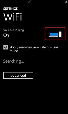 W WiFi