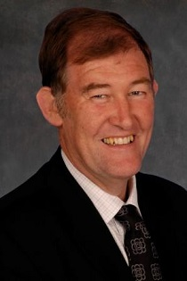 Professor Ross Lawrenson